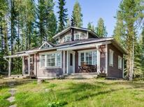 Holiday home 1456894 for 8 persons in Nunnanlahti