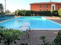 Appartement 1456977 voor 4 personen in Bordighera