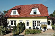 Casa de vacaciones 1456999 para 6 personas en Zingst
