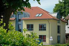Mieszkanie wakacyjne 1457008 dla 4 osoby w Zingst