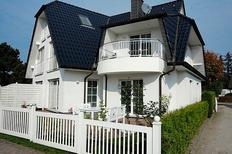 Appartement 1457015 voor 4 personen in Zingst