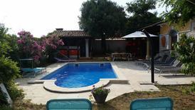 Ferienhaus 1457025 für 9 Personen in Šišan