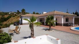 Holiday home 1457043 for 6 persons in Canillas de Albaida