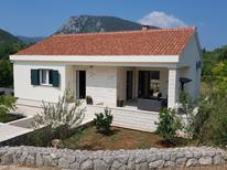 Ferienhaus 1457051 für 4 Personen in Mali Ston