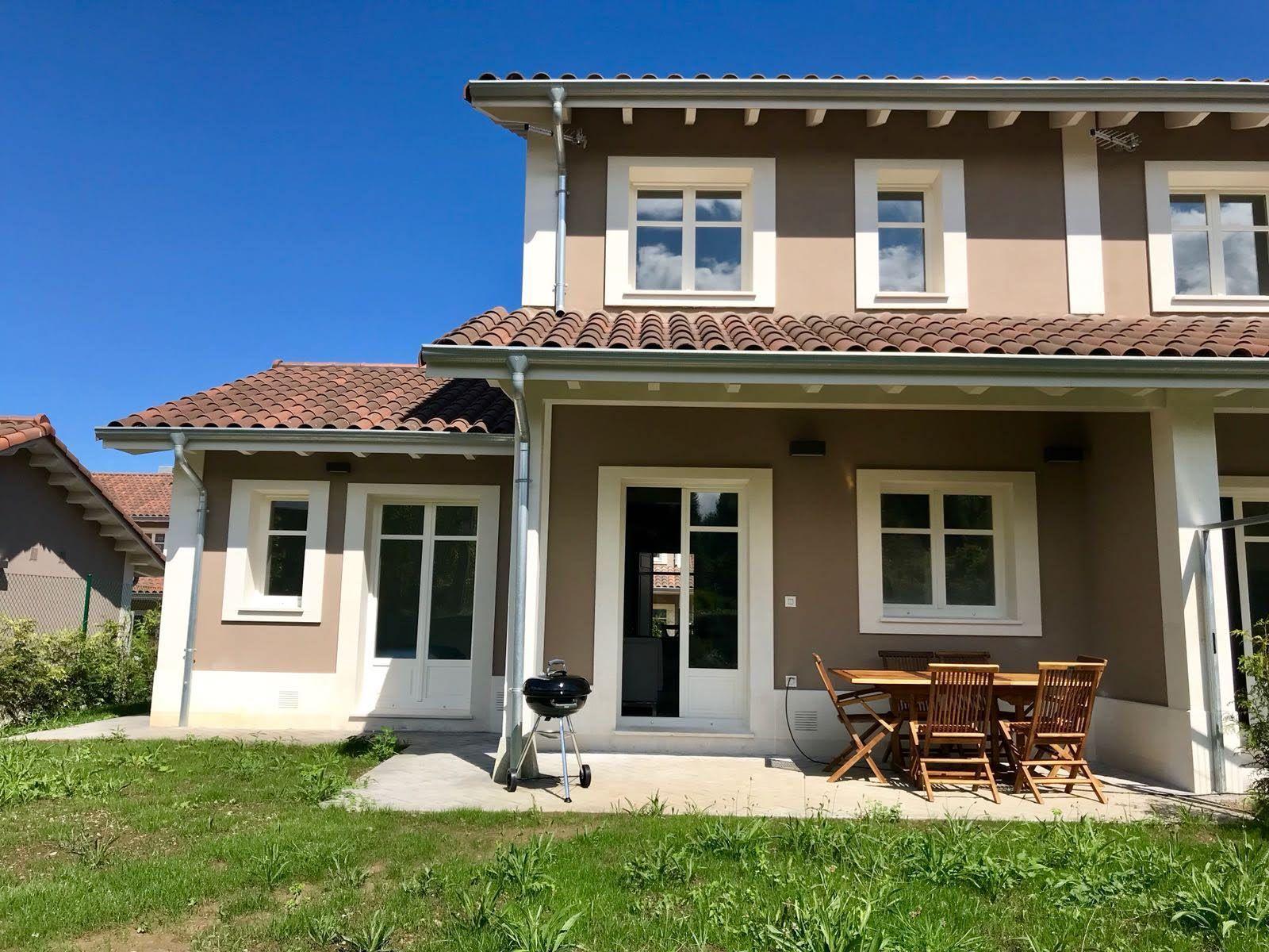 Ferienhaus für 6 Personen ca. 114 m² in    Costa Verde