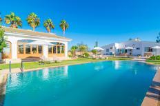 Ferienhaus 1457105 für 8 Personen in Inca