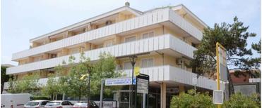 Appartamento 1457138 per 4 persone in Bibione