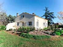 Rekreační dům 1457175 pro 6 osob v Arles