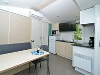 Mobile home 1457183 for 6 persons in Sachsenburg