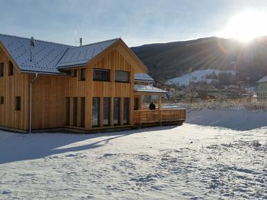 Gemütliches Ferienhaus : Region Steiermark für 10 Personen