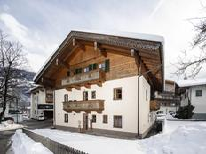 Ferienwohnung 1457192 für 2 Personen in Kaltenbach