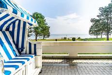 Ferienwohnung 1457239 für 2 Erwachsene + 2 Kinder in Sierksdorf