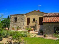 Maison de vacances 1457272 pour 10 personnes , Cetona