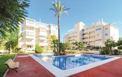 Rekreační byt 1457282 pro 5 osob v l'Albir