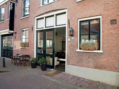 Gemütliches Ferienhaus : Region Haarlem für 53 Personen
