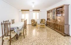 Holiday apartment 1457292 for 7 persons in Sagunto