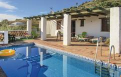 Holiday home 1457297 for 4 persons in Frigiliana