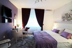 Holiday apartment 1457603 for 2 persons in Zagreb
