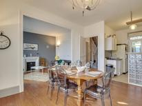 Holiday home 1457632 for 8 persons in Saint-Malo