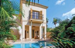 Vakantiehuis 1457708 voor 6 personen in Buenavista del Norte