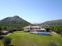Villa 1457734 per 14 persone in Alcúdia