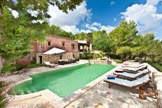Ferienhaus 1457738 für 6 Personen in Santa Eulalia del Rio
