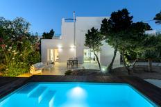 Ferienhaus 1457741 für 5 Personen in Cala d'en Bou