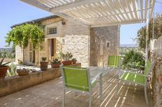 Holiday home 1457762 for 2 persons in Scicli