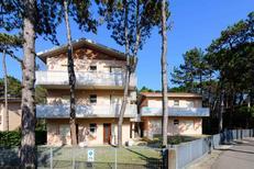 Mieszkanie wakacyjne 1457823 dla 4 osoby w Lignano Sabbiadoro