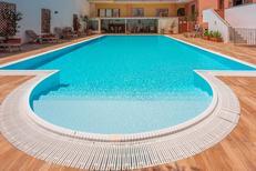 Appartamento 1457826 per 5 persone in Santa Teresa Gallura