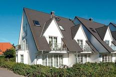Appartamento 1458075 per 4 persone in Zingst