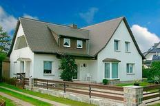 Rekreační byt 1458081 pro 2 osoby v Zingst