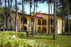 Apartamento 1458185 para 4 adultos + 2 niños en Bibione-Pineda