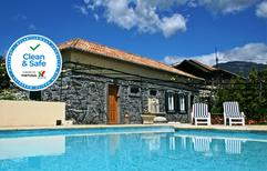 Holiday home 1458188 for 2 persons in Funchal