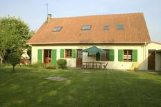 Holiday home 1458248 for 12 persons in Saint-Josse