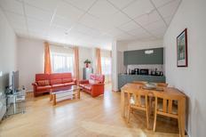 Ferienwohnung 1458323 für 4 Personen in Oberhof