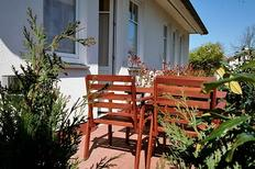 Holiday apartment 1458348 for 2 persons in Zingst