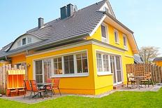 Holiday home 1458356 for 6 persons in Zingst