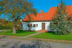 Ferienhaus 1458361 für 6 Personen in Zingst