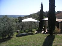 Holiday home 1458369 for 3 adults + 1 child in Riparbella