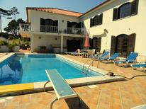 Holiday home 1458393 for 10 adults + 4 children in Colares