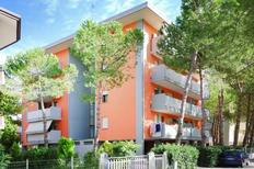 Holiday apartment 1458437 for 4 adults + 2 children in Bibione