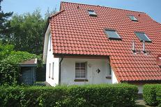 Holiday home 1458487 for 8 persons in Zingst