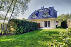 Vakantiehuis 1458496 voor 6 personen in Zingst