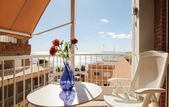 Ferienwohnung 1458549 für 6 Personen in Alicante