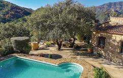 Maison de vacances 1458551 pour 6 personnes , Algatocín