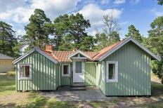 Holiday home 1458599 for 4 persons in Mönsterås