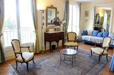 Holiday apartment 1458695 for 2 persons in Versailles