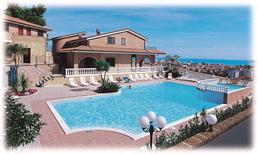 Ferienwohnung 1458698 für 4 Personen in Tortoreto