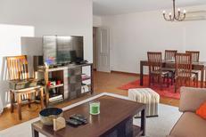 Appartement 1458741 voor 8 personen in Fuengirola